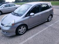 2007 - Honda - Jazz / Fit Dixon
