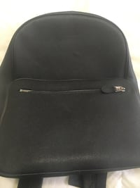 Brand new COACH pebble leather backpack with tag Brantford, N3R 4Z7