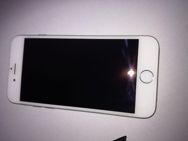 iPhone 6 (64 GB) Silver