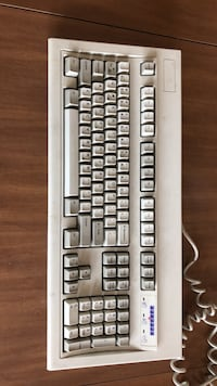 PC Unicomp Keyboard- Made in USA Alexandria, 22304