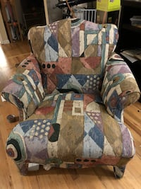 Decorative Couch Arvada, 80003