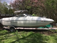 2003 Stingray 190c Fishkill, 12524