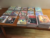 Comic book lot $3 each - $220 for all Edmonton, T5Y 1T5