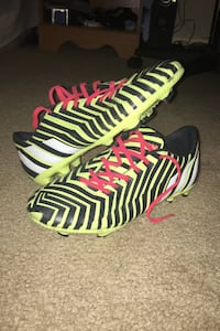 Adidas Predator absolado cleats  Falls Church, 22043