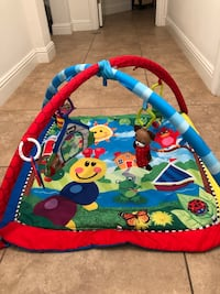 Baby Einstein Activity Play Mat Yorba Linda, 92886