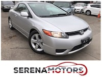 Honda - Civic - 2008 COUPE EX-L | 171K | MANUAL | NO ACCIDENTS  Mississauga, L4Y