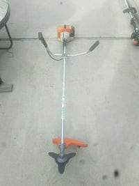 red and gray string trimmer Orangevale, 95662