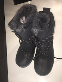Pajar winter boots- women's size 9 3131 km