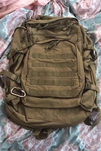 USMC RECON EXPANDABLE BACKPACK Jacksonville, 32202
