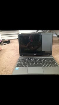 Chrome Book Laptop