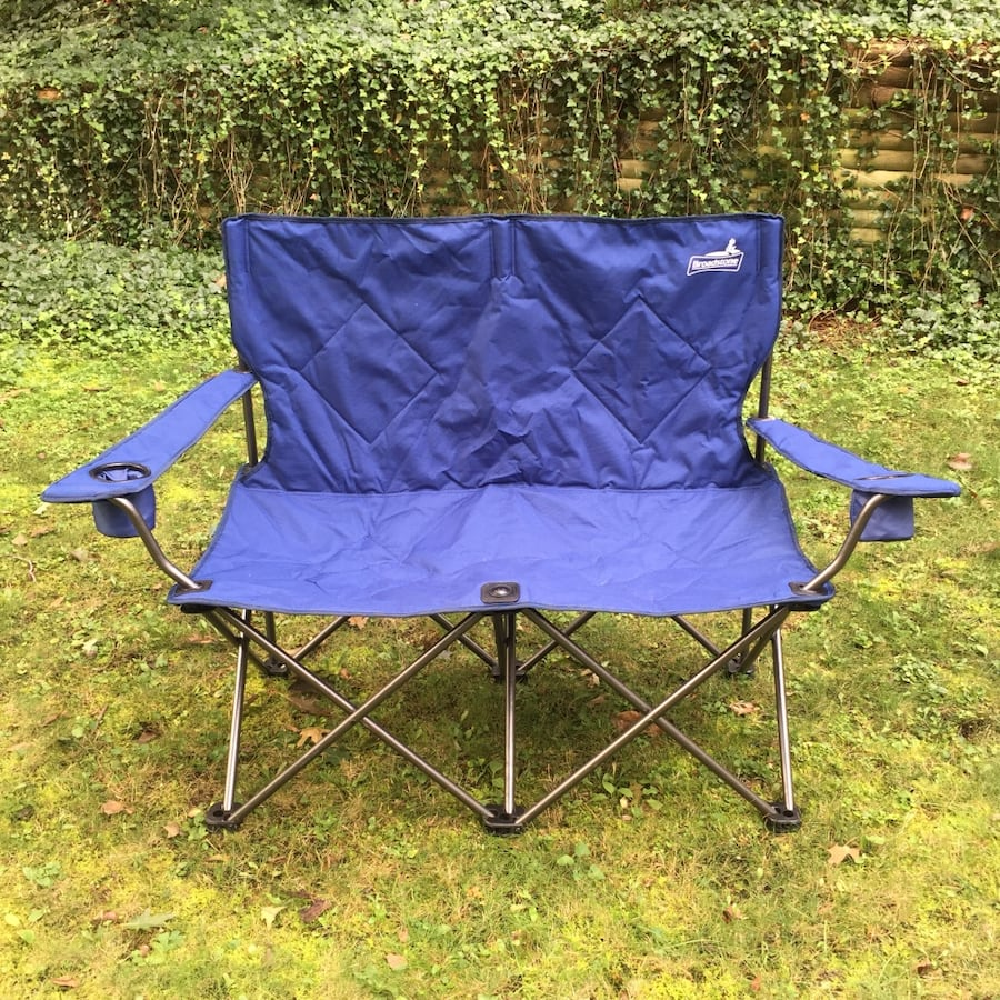 Two Seat Camping Chair