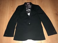 10yrs old black suit Manchester, M32 8LX