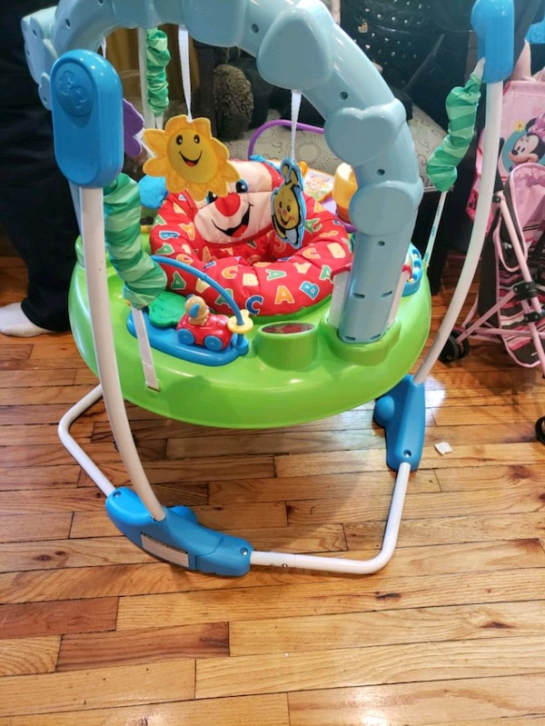 5d70eb4f2f6 Fisher Price Jumperoo
