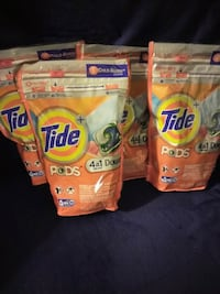 Tide pods Bundle (4 in 1 downy) Salinas, 93906
