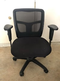 Rolling Office Chair Foster City, 94404