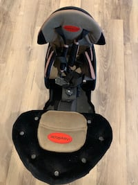 Weeride Kangaroo Child Bike Seat  Vienna, 22182