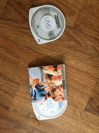 Psp game and movie  Haines City, 33844