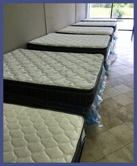 Hurry In!  Twin Full Queen and King Mattress Sets Need to Go! Nashville