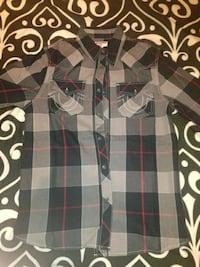 TRUE RELIGION//CHEMISE//SHIRT//100% AUTHENTIC//55$ Châteauguay