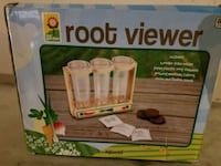 Root viewer Clinton, 20735