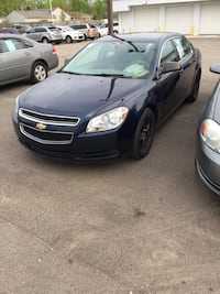 $97/wk 0-599 Credit? Chevrolet - Malibu - 2011 Wyoming, 49519