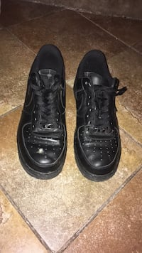 Ladies Gently used Sneakers Size 12 Ladies/ Size 10 Men's Laurel, 20707