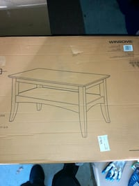 Brand New coffee table Charlotte, 28216