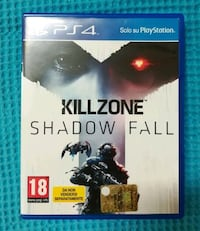 Killzone Shadow Fall PS4 Senigallia, 60019