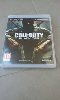 Sony PS3 Call of Duty Black Ops gioco Florence, 50125