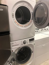 Kenmore washer and dryer set excellent condition  Laurel, 20707
