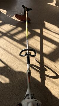 black and gray fishing rod Anniston, 36201