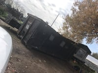 Dumpster rental  Houston, 77029