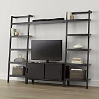 Entertainment Center with one Bookshelf Alexandria, 22311