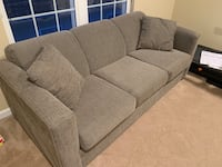 Pull out sofa bed couch Monroe Township, 08831