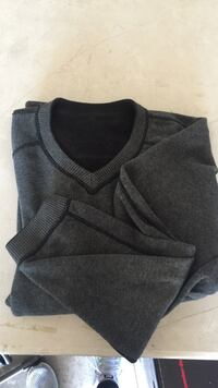 black and gray crew-neck sweater Snohomish, 98296