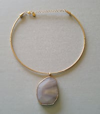 Choker with Stone Midwest City