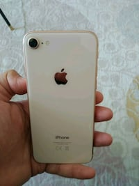 İphone 8 Gold