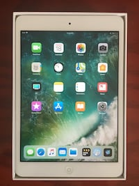 iPad mini 2  Bristow, 20136