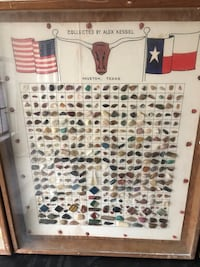 gem stone collections Houston, 77096