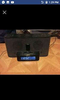 Iphone 4s/4 and ipod charging dock 614 mi