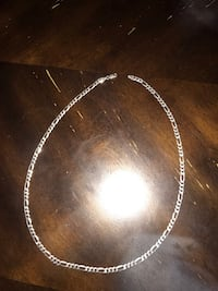 24in Silver Necklace Troutdale, 97060