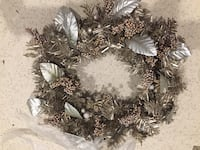 Christmas wreaths - $15 each Woodbridge, 22193