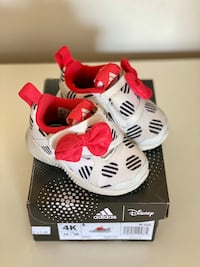 Adidas x Disney Toddler Shoes Calgary, T2T