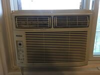 Kenmore window air conditioner with remote