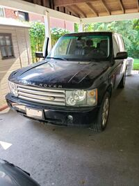 2005 Range Rover Westminster w/ Like New Tires
