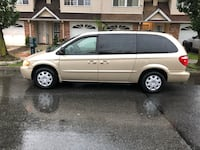 Chrysler - Town and Country - 2002 New York, 10301