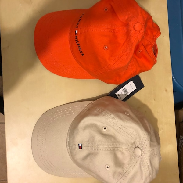 e74f8c879a8 Used Tommy Hilfiger hats for sale in Toronto - letgo