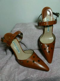 Designer shoes. Gently used and in great condition Anaheim, 92804