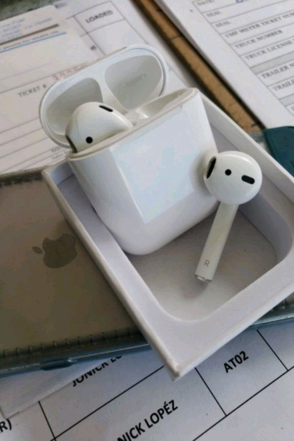 Iphone, Apple Airpods VERY NEGOTIABLE!!!