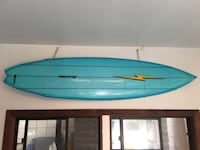 "Hollingsworth short board. 7'2"" like new but vintage!! Encinitas, 92024"
